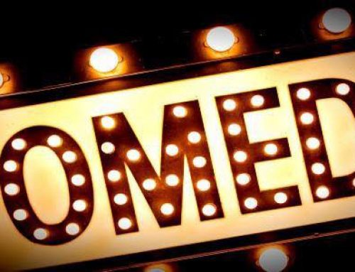 Portion Of Quips Stand-Up Comedy Night – Sun 27th Jan 7.30pm