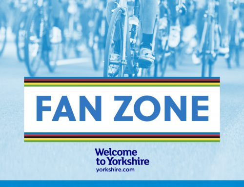 UCI World Cycling Championships FAN ZONE 23-24th September