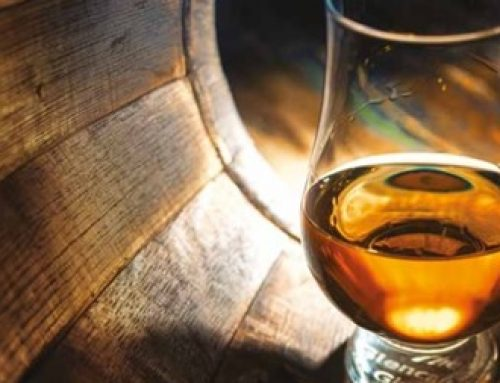 Tutored Whisky Tasting 'Hauf and a Hauf' – Fri 17th May 7.30pm