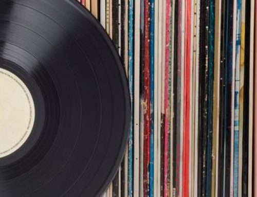 Vinyl Sessions – The Rolling Stones & Big Hits – Wed June 19th 7.30pm