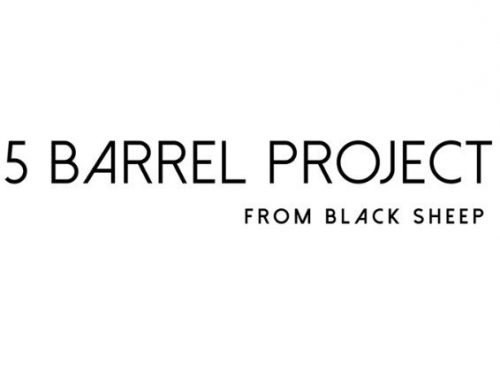 5 Barrel Project Tap Takeover – 6th July 7pm