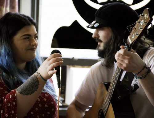 Lauren & Dale – Live Music at Starling – Fri 9th Nov 7pm
